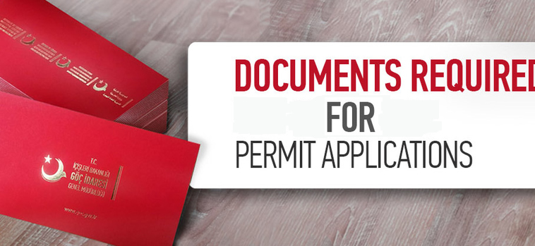 Residence permit and Work permit requirements for foreigner application in Turkey
