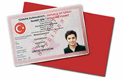 Residence Permit Turkey Visa Citizenship And Immigration
