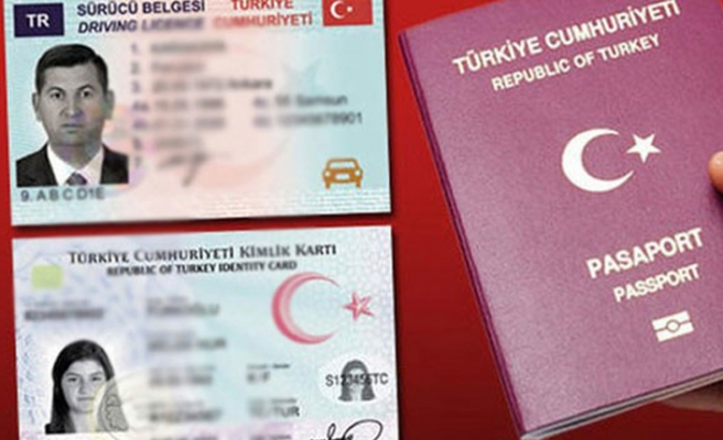 FOREIGNERS APPLICATION AND REQUIREMENTS FOR TURKISH ID AND