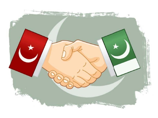 TOURISTIC VISA APPLICATION FOR TURKEY FROM PAKISTAN AND
